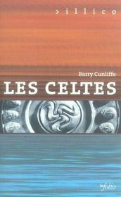 Celtes (Les) - Intérieur - Format classique
