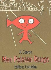 Poisson Rouge Mon - Intérieur - Format classique