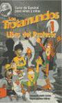 Los Trotamundos 1 ; Guide Pedagogique - Couverture - Format classique