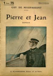 Pierre Et Jean. Collection : Select Collection N° 137 - Couverture - Format classique
