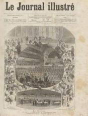Journal Illustre (Le) N°35 du 28/08/1881 - Couverture - Format classique