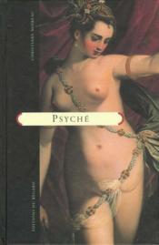 Psyche - Couverture - Format classique