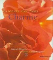 Charme - Couverture - Format classique