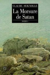 La Morsure De Satan - Couverture - Format classique