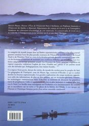 Des Mythes A La Prehistoire - 4ème de couverture - Format classique