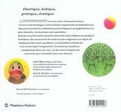 Caoutchouc - 4ème de couverture - Format classique