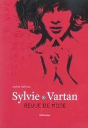 Sylvie Vartan - Couverture - Format classique