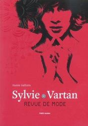 Sylvie Vartan - Intérieur - Format classique
