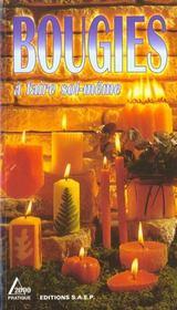 Les bougies - Intérieur - Format classique