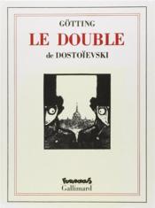 Le double - Couverture - Format classique