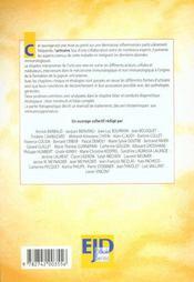 Les Urticaires-De La Clinique A La Therapeutique - 4ème de couverture - Format classique