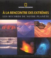 A La Rencontre Des Extremes - Intérieur - Format classique