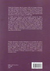 Les Cosaques ; Une Societe Guerriere Entre Libertes Et Pouvoirs ; Ukraine, 1490-1790 - 4ème de couverture - Format classique