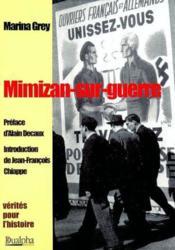 Mimizan-sur-guerre - Couverture - Format classique