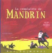 La Complainte De Mandrin - Intérieur - Format classique