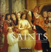 Little book of saints - Intérieur - Format classique