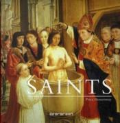Little book of saints - Couverture - Format classique