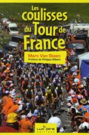 Vente  Les coulisses du tour de France  - Marc Van Staen