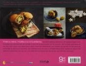 Masterchef ; Petits Gâteaux - 4ème de couverture - Format classique