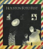 Houston Photo Fest. The Month Of Photography 1986. - Couverture - Format classique