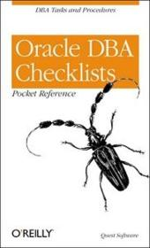 Vente livre :  Oracle ; Pocket Reference  - Revealnet