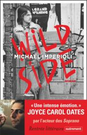 Vente  Wild side  - Michael Imperioli