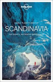 Vente  Best of Scandinavia (édition 2018)  - Collectif Lonely Planet