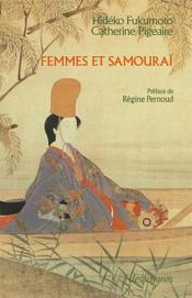 Femmes et samouraï - Couverture - Format classique