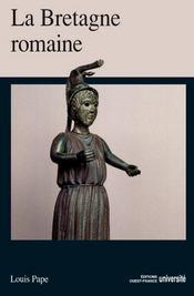 La Bretagne romaine - Intérieur - Format classique