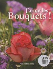 J'aime les bouquets ! - Intérieur - Format classique