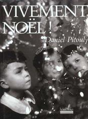 Vivement noel - Intérieur - Format classique
