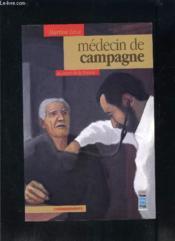 Medecin De Campagne - Couverture - Format classique