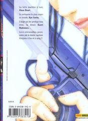 Angel heart t.2 - 4ème de couverture - Format classique