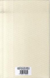 Droit des affaires ; concurrence consommation (édition 2007-2008) - 4ème de couverture - Format classique
