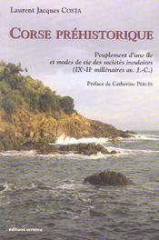 Corse Prehistorique - Intérieur - Format classique