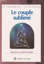 Le Couple Sublime - Couverture - Format classique