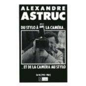 Du Stylo A La Camera De La Camera Au Stylo - Couverture - Format classique