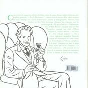 Floc'H Illustrateur T.2 - 4ème de couverture - Format classique