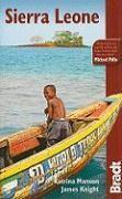Vente livre :  Sierra Leone (1re édition)  - Katrina Manson - James Knight