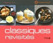 Masterchef ; Classiques Revisités - Couverture - Format classique