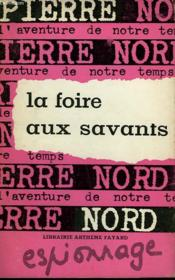 L'Aventure De Notre Temps N° 37 . La Foire Aux Savants. - Couverture - Format classique