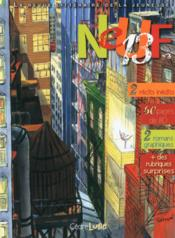 Vente livre :  NEUF 13 N.3  - Collectif