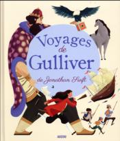 Vente  Les voyages de Gulliver  - Jonathan Swift / Cla - Claude Carre - Jonathan Swift
