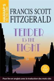 Vente  Tender is the night  - Francis Scott Fitzgerald
