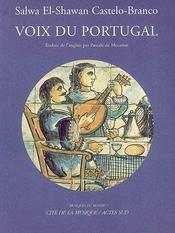Voix du portugal - Intérieur - Format classique