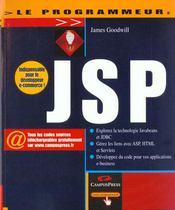 Jsp - Intérieur - Format classique