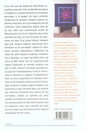 L'enigme amish - 4ème de couverture - Format classique
