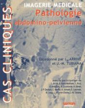 Pathologie abdomino-pelvienne - Couverture - Format classique
