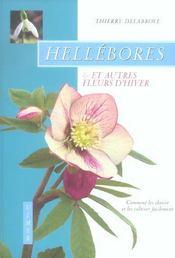 Hellebores Et Autres Fleurs D'Hiver - Intérieur - Format classique