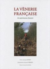 La vènerie française - Couverture - Format classique